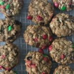 Holiday Lactation Cookies