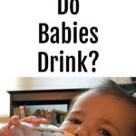 How Much Breastmilk Do Babies Drink?