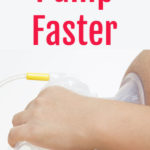 How to Pump Faster