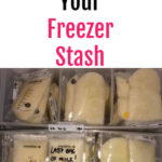 How to Track Your Freezer Stash