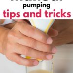 Manual Pumping Tips and Tricks