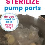 5 Ways to Sterilize Pump Parts