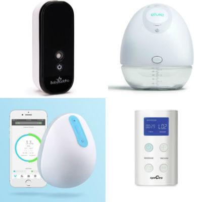 Best Portable Breast Pumps