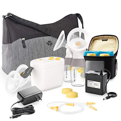 Medela Pump in Style with Max Flow