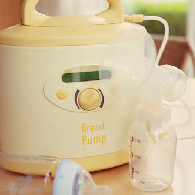 Hospital Grade Breast Pumps vs Regular Breast Pumps