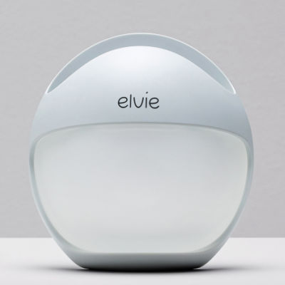 Elvie Curve on a white background
