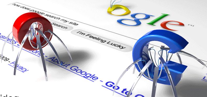 Cómo indexar en Google nuestra web