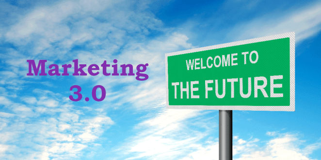 Marketing online para empresas 3.0.