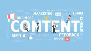 Las claves del Content Marketing