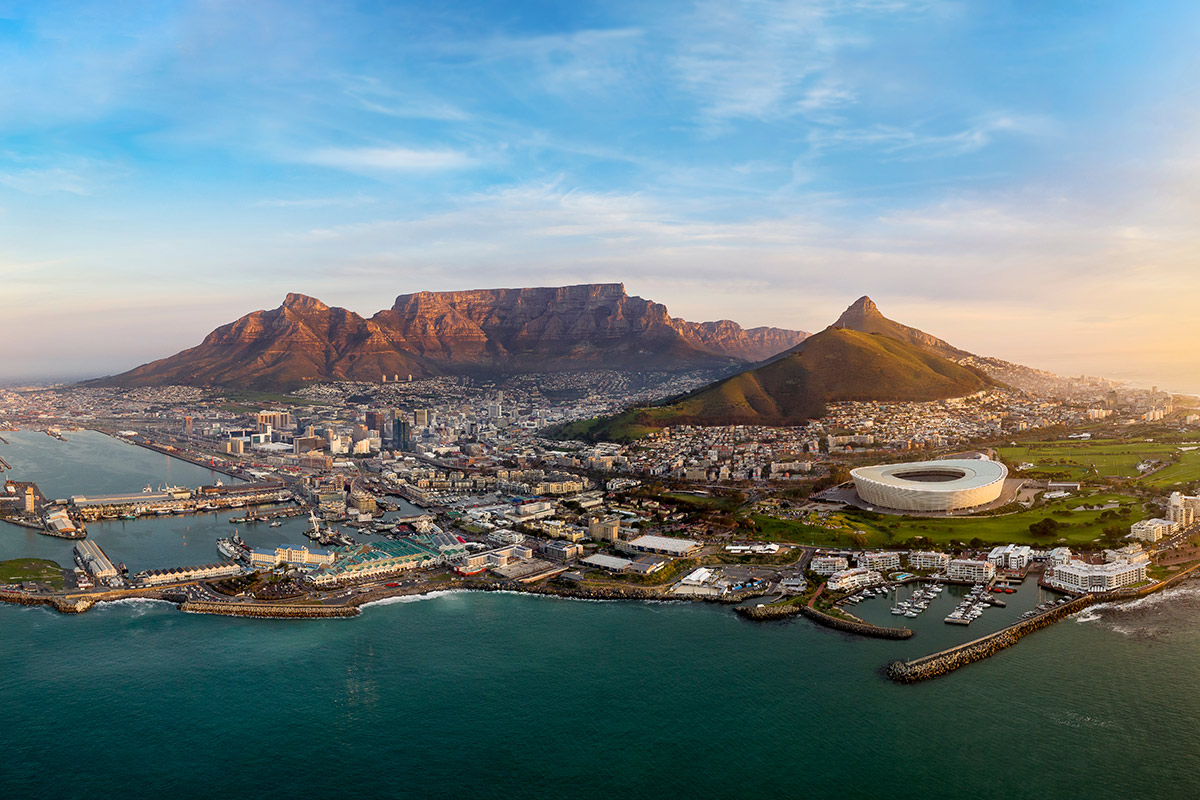 15 Day Best Of South Africa Tour With Blue Train And