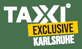 Exclusive Taxi Karlsruhe Logo