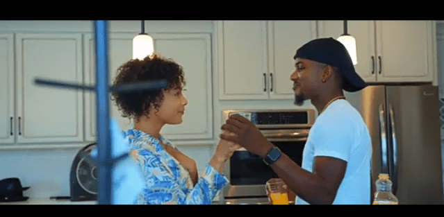 Rahim D Wezard – Promise Me (Official Video)