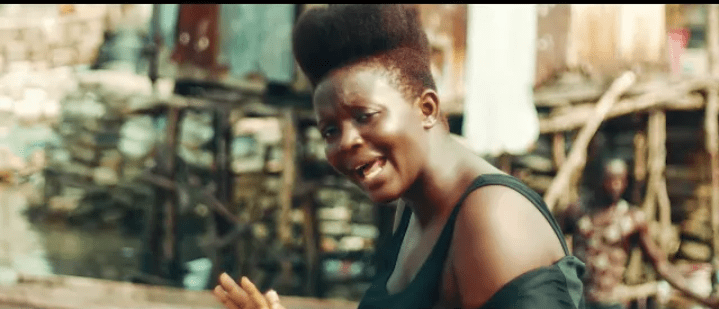 [Video] Princess H – Letter To Poverty (Koffee Rapture Cover)
