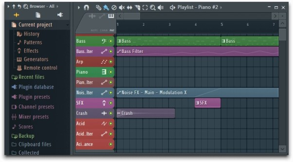 FL Studio 20.8.0 Crack With Registration Key Full Version Latest