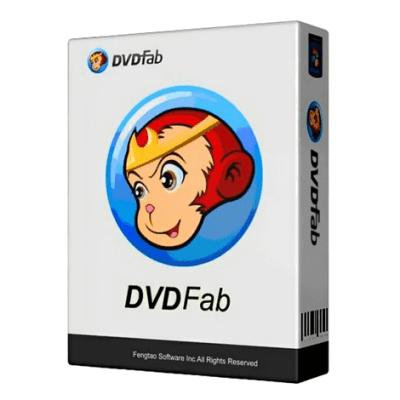 DVDFab Crack With Keygen Latest Download