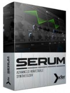 Serum VST Crack Mac V3b5 Plus Torrent Full (Latest) Download