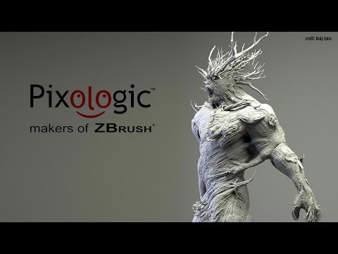 Pixologic ZBrush 2020.1.3 With Crack Full [Latest]