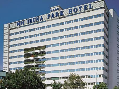 NH Pamplona Iruña Park