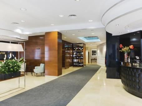 Hotel Gran Via****