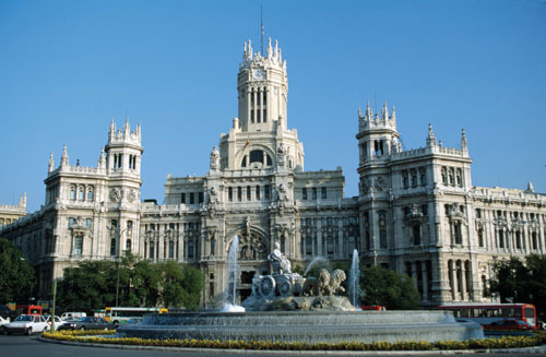 Nuevo excursión a pie gratuita por Madrid