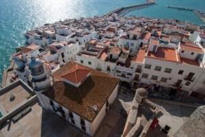 Excursiones desde Castellón a Peñiscola
