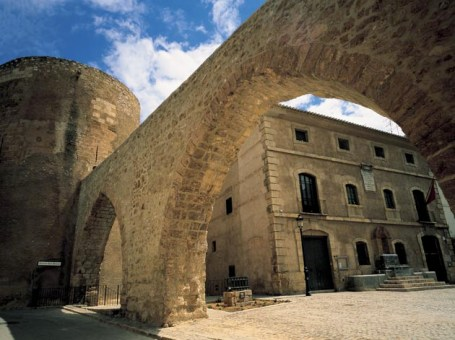 Excursiones desde Castellón a Segorbe