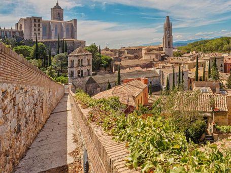 Excursión por la Girona romana