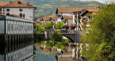 Excursiones a Navarra, Valle de baztan y País vasco francés desde Castellón
