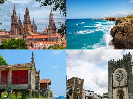 Excursiones Desde Castellón a Galicia – Una experiencia para los sentidos