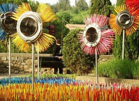Desde Castellón al festival de las flores de Gerona + excursión turistica