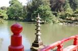 Parc oriental de Maulévrier