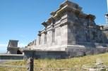 Le Temple de Mercure sur le Puy de Dôme