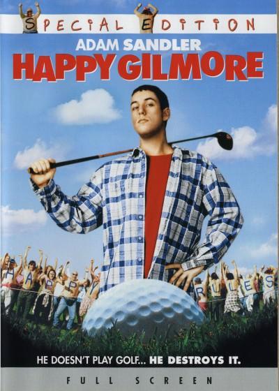 Happy Gillmore