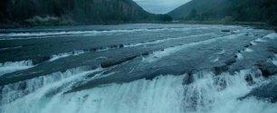 Kootenai Falls, Montana, USA, 20th Century Fox