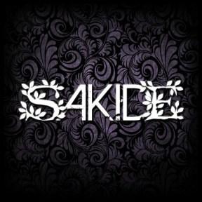 Sakide