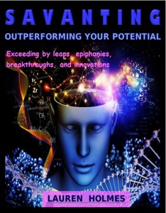 SAVANTING - Outperforming your Potential
