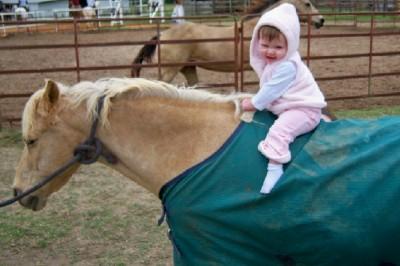 Horse Camp-Rewind (2/3)