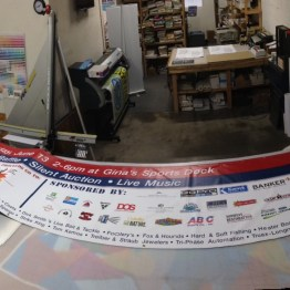 Banners - Execu Print