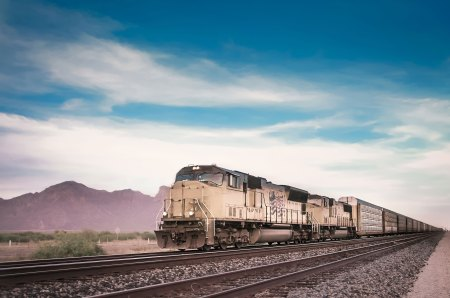 Transportation intermodal recruiting and executive search