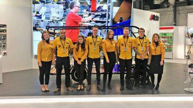 Exhibition Staff | Exhibition Staff Agency