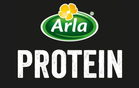 Arla Protein Tough Mudder