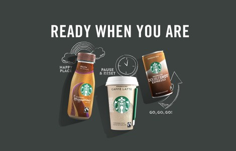 Starbucks Product Sampling Campaign