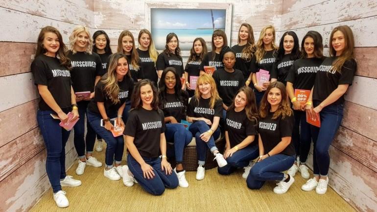 Promo Girls | Promo Girl