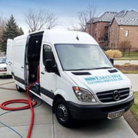 Carpet Cleaning Omaha