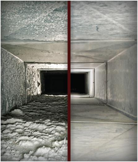 Omaha's Best Air Duct Cleaning