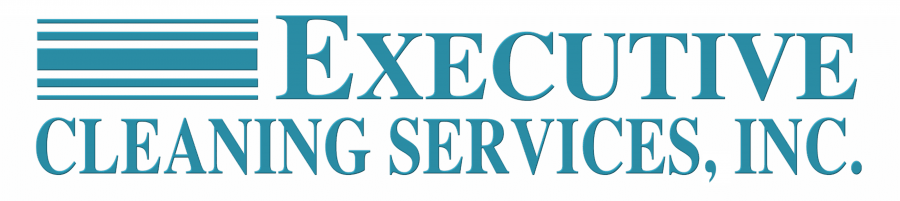 Cropped Executive Cleaning Services, Inc. logo