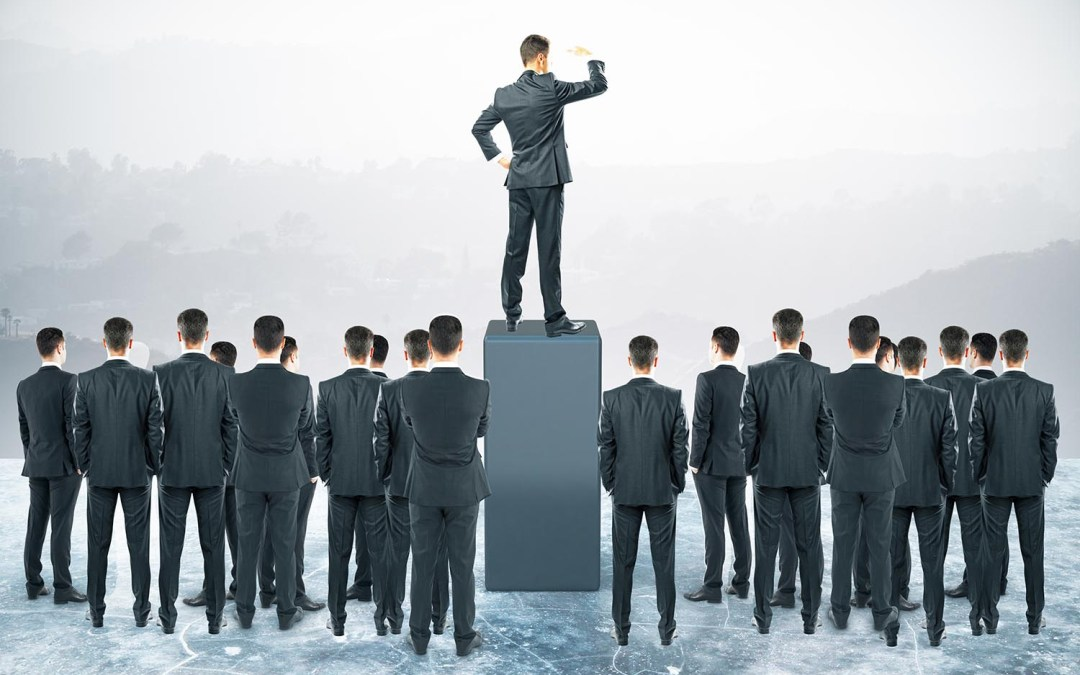 How to Recognize When Your Leadership Style Is No Longer Effective