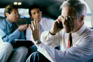 Executive Communication Skills and The #1 Word Leaders Should Avoid