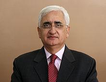 India: IAC alleges Salman Khurshid undervalued properties in Goa