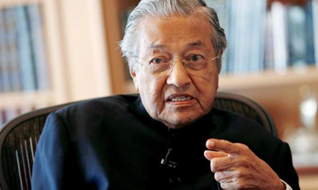 Malaysia: Five-year National Anti-Corruption Plan